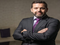 Driver Trett Appoints A New UAE Country Manager