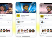Snapchat Profiles Get A New Look With 3D Bitmoji