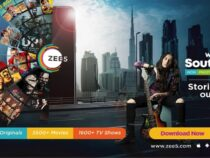 """DMS' Media Partner """"ZEE5 Global"""" Celebrates South Asia In Its New Global Campaign; Invites You To Experience Stories From Our World"""