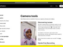 Snap Inc. Launches Creator Hub, Providing Everything You Need To Know To Snap Like A Pro