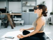 HTC VIVE Breaks New Ground With The Launch Of Portable VIVE Flow Immersive Glasses